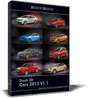 Dosch 3D - Cars 2013
