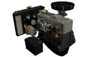 blend engine