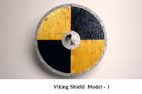 max viking shield