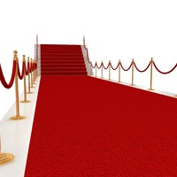 max red carpet