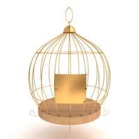 max birds metal cage