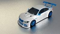 BMW M3 e96 GT3