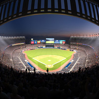 3ds max yankee stadium audience animations