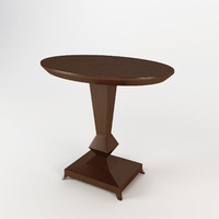 maya christopher guy table diamant
