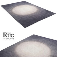 rug company spotlight silver 3d model