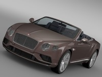 max bentley continental gt v8