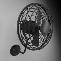 wall fan max