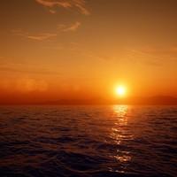 3ds max sky ocean scene 2