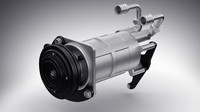 max car ac compressor