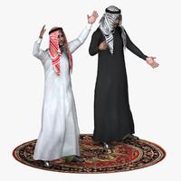 3ds max realistic arabic