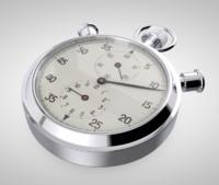 c4d stopwatch stop watch