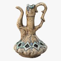 max clay vase