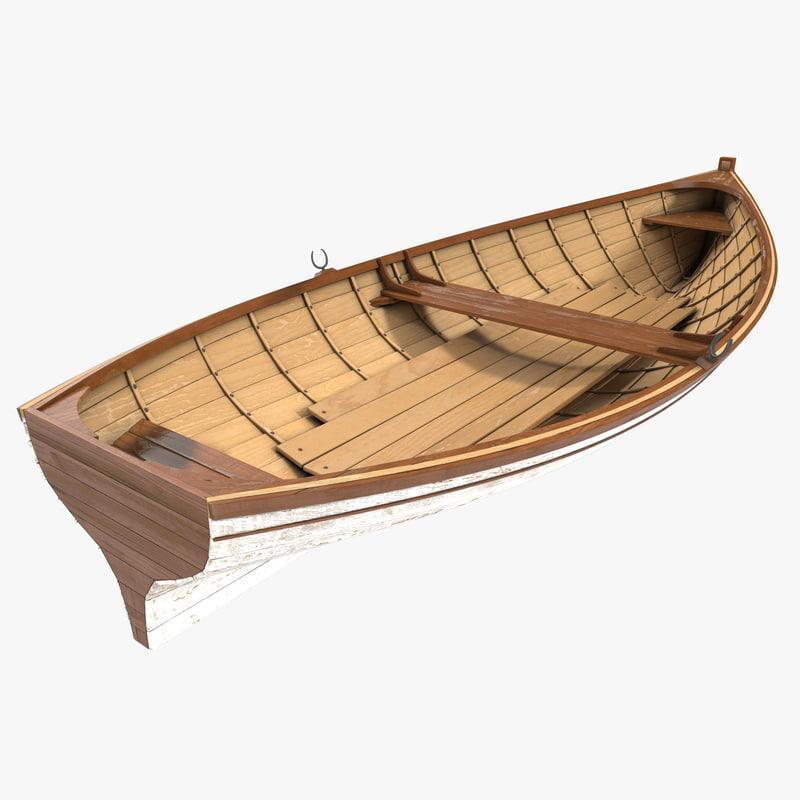 Rowboat 3d model 00.jpg