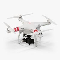max dji phantom 2 quadcopter