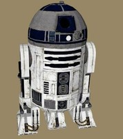 3d 3ds r2d2 star wars