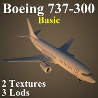 boeing basic airliner max