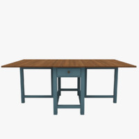 maya dining table