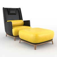 opera 430 armchair max