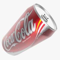 coke fbx
