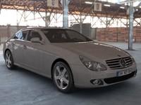 3d model 2008 2009