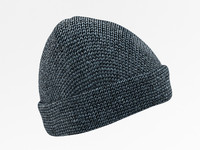3d model beanie hat