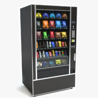 obj vending machine
