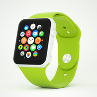 apple watch sport mm x