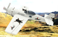 su-31 russian aerobatic 3d 3ds