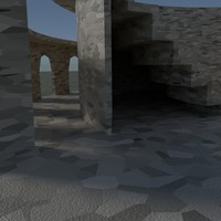 blender arena small basic