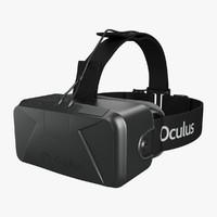 Oculus Rift DK 2