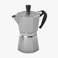 max bialetti espresso machine