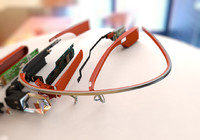 3ds max google glasses