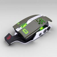 level10 mouse obj