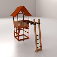 monkey bars 3d 3ds
