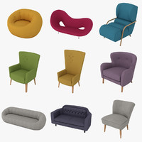 max chairs sofas