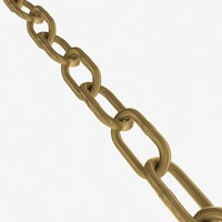 3d chain old