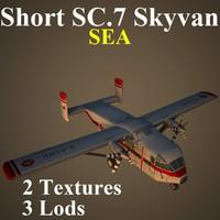 3d max short sc 7 sea
