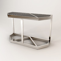 3d eichholtz benoit console table