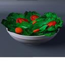 Salad Bowl 3D models