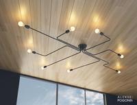 photoreal light lamp 3d max
