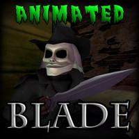obj blade puppet master