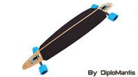 skateboard games 3d model