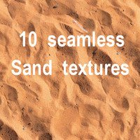 Sand Collection 9