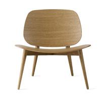 papa chair 3d model