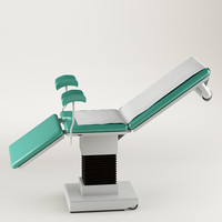 Exam_surgical table_01