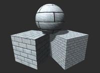 Block Wall 4
