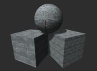 Block Wall 6