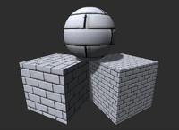 Block Wall 10