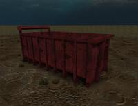 rusty skip 3ds