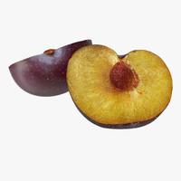 3d plum cross section 6